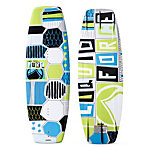 Liquid Force Fury Kids Wakeboard 2016