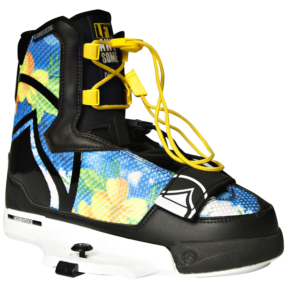 Liquid Force LF'N Next Wakeboard Bindings 2016
