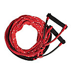 HO Sports Double Handle With 70ft Mainline Water Ski Rope