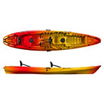 Perception Pescador 13 Tandem Kayak 2016