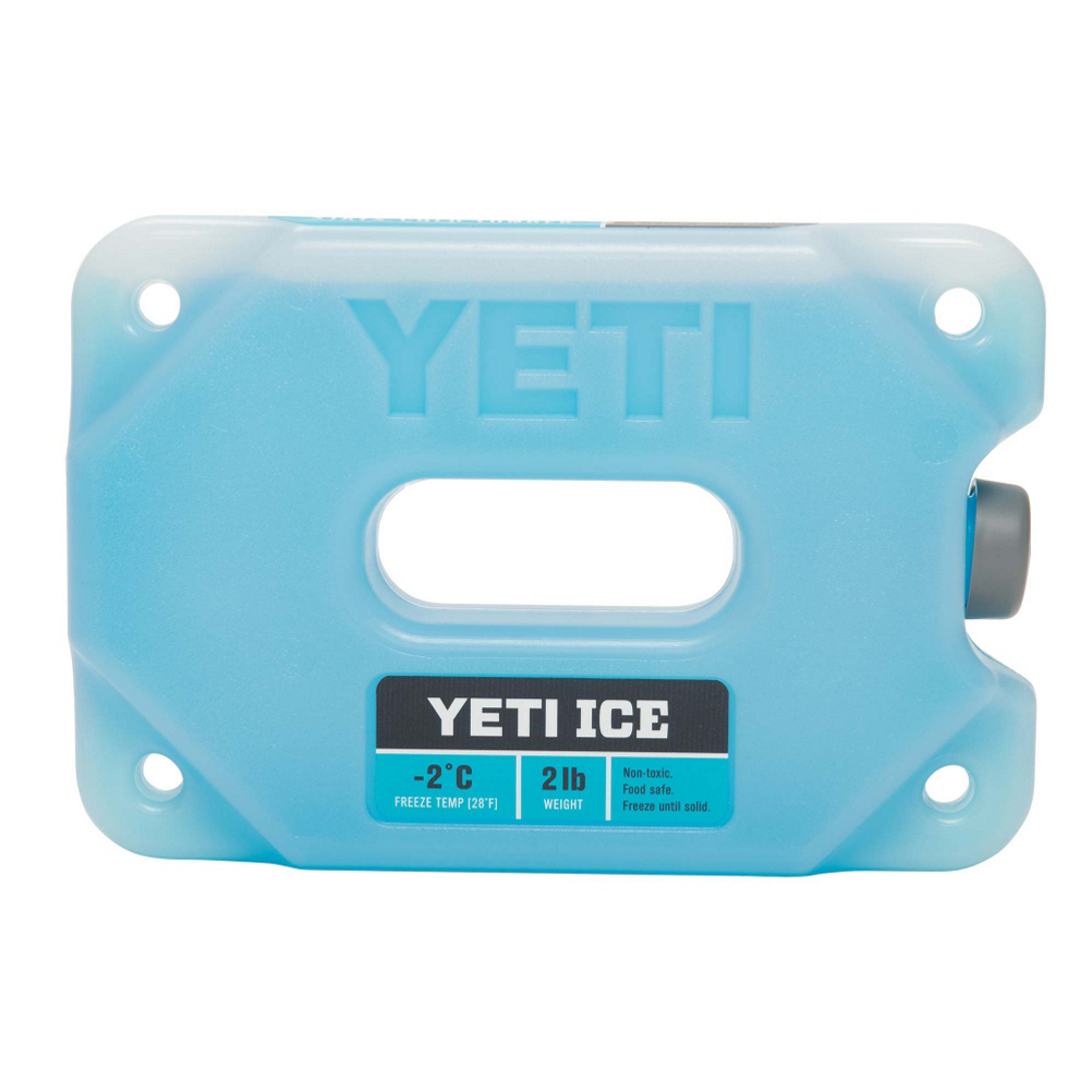 YETI Ice 2