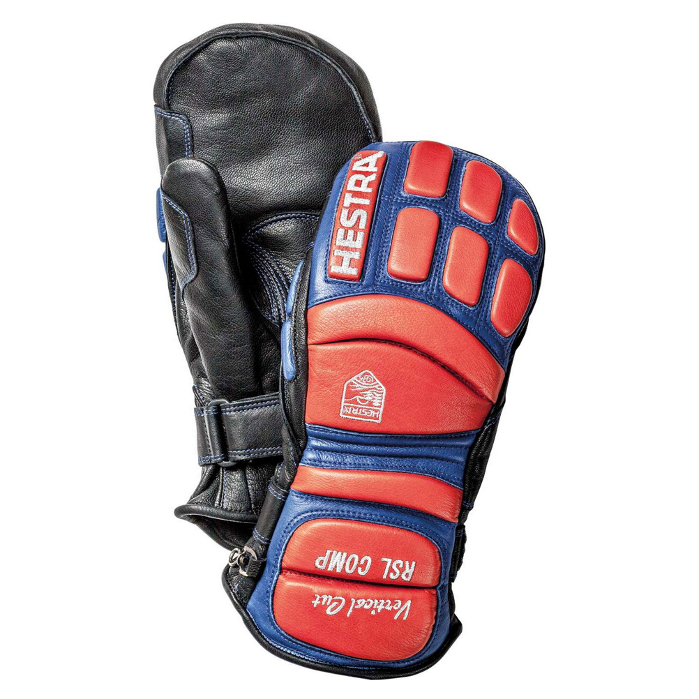 Hestra RSL Comp Vertical Cut Race Mitten Ski Racing Mittens