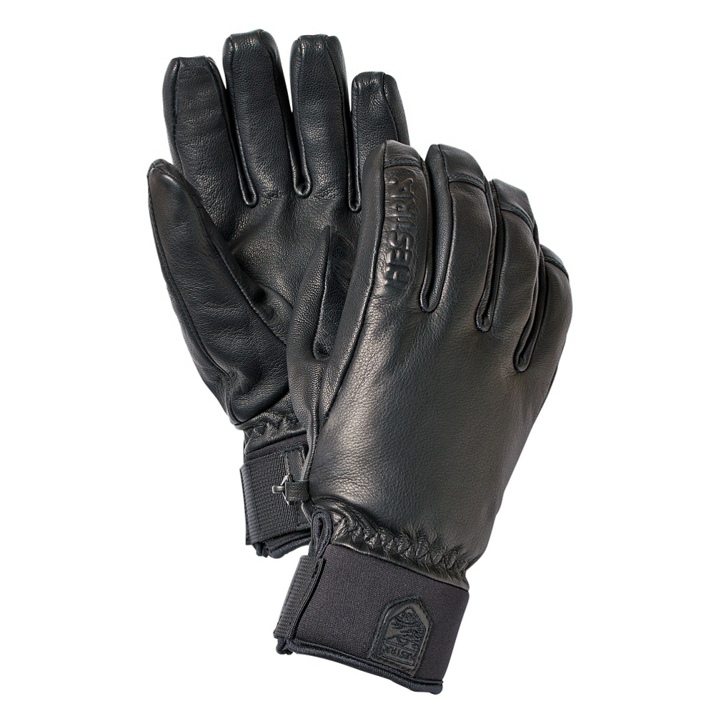 Hestra Touch Point Leather Gloves