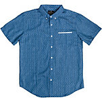 United By Blue Wenlock Chambray Mens Shirt