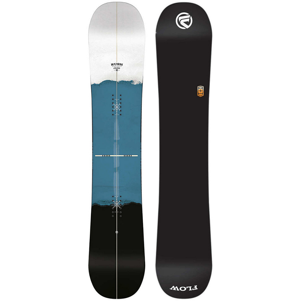 Flow Rush Snowboard