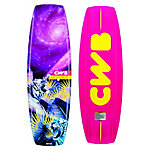 CWB Wild Child Womens Wakeboard 2016