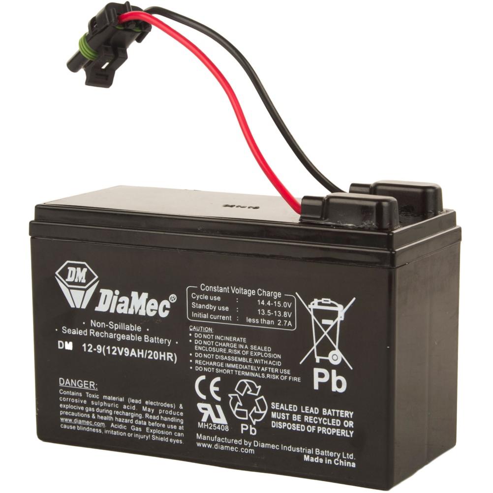 Hobie Fish Finder 12v Battery 2019