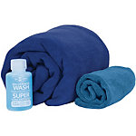Sea To Summit Tek Towel Wash Kit 2016