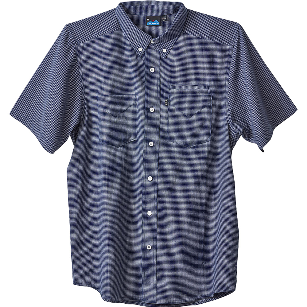 KAVU Marshall Mens Shirt