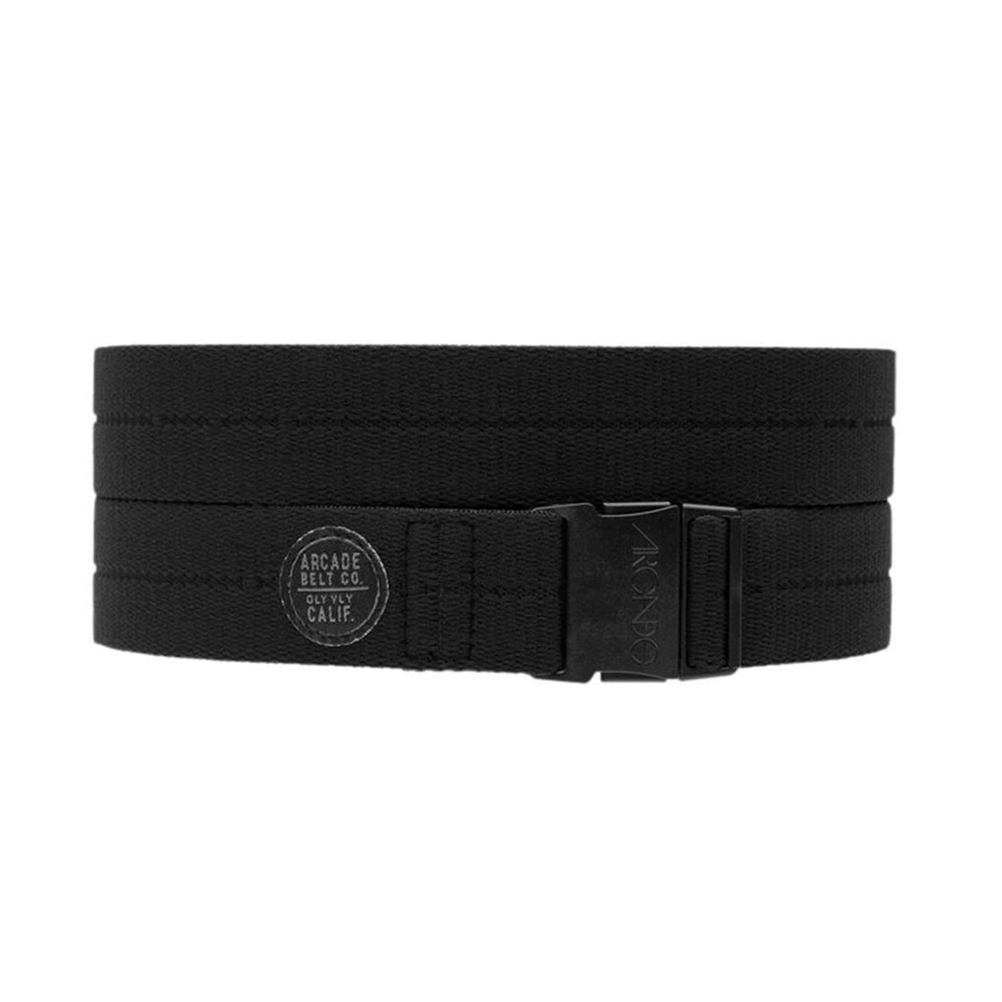 Arcade Belts The Midnighter Slim Belt