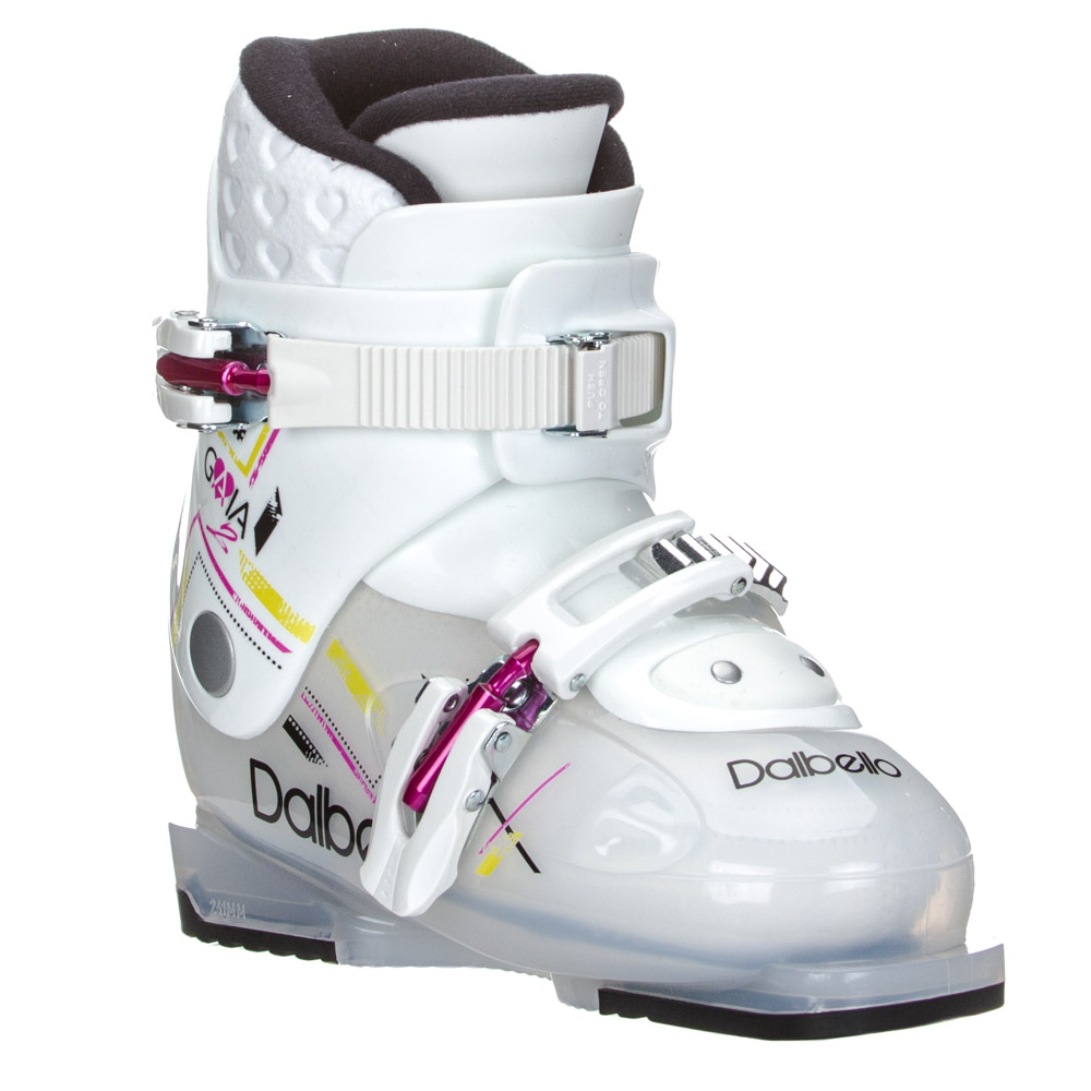 Dalbello Gaia 2 Girls Ski Boots