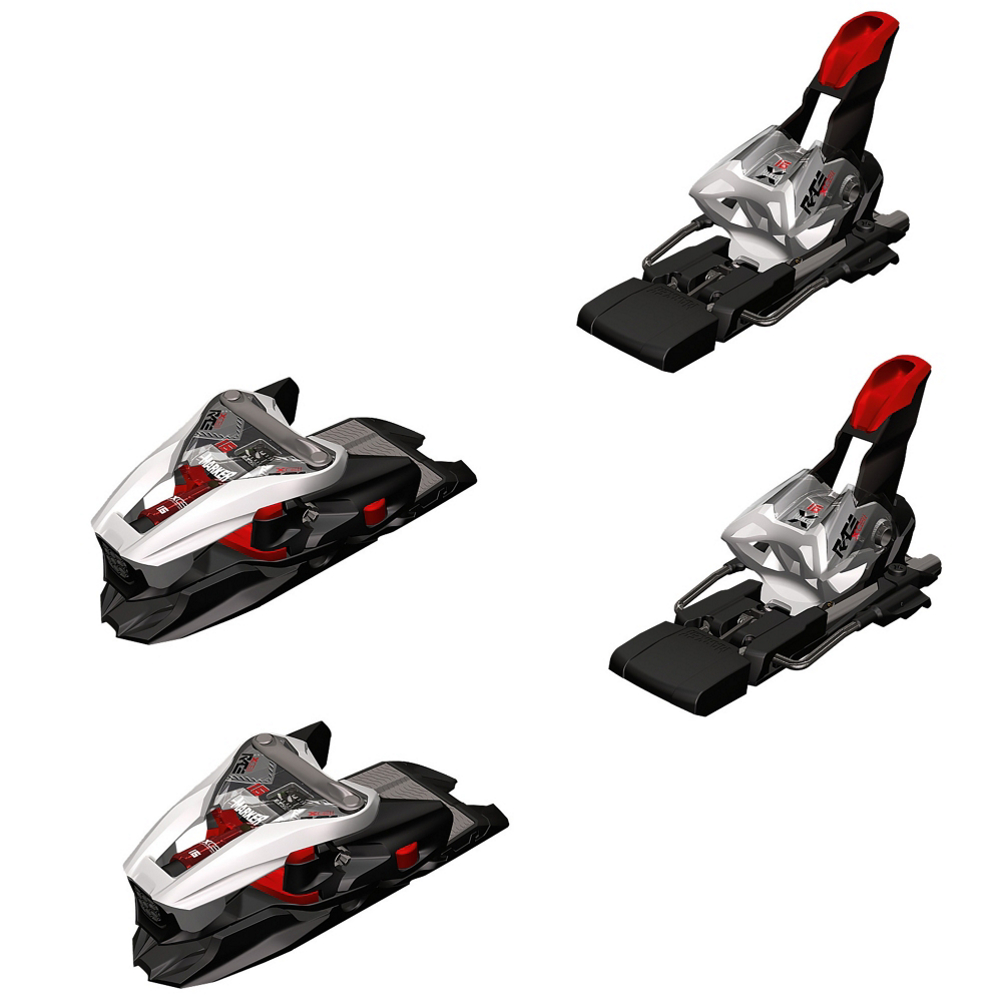 Marker XCell 16.0 Ski Bindings 2017