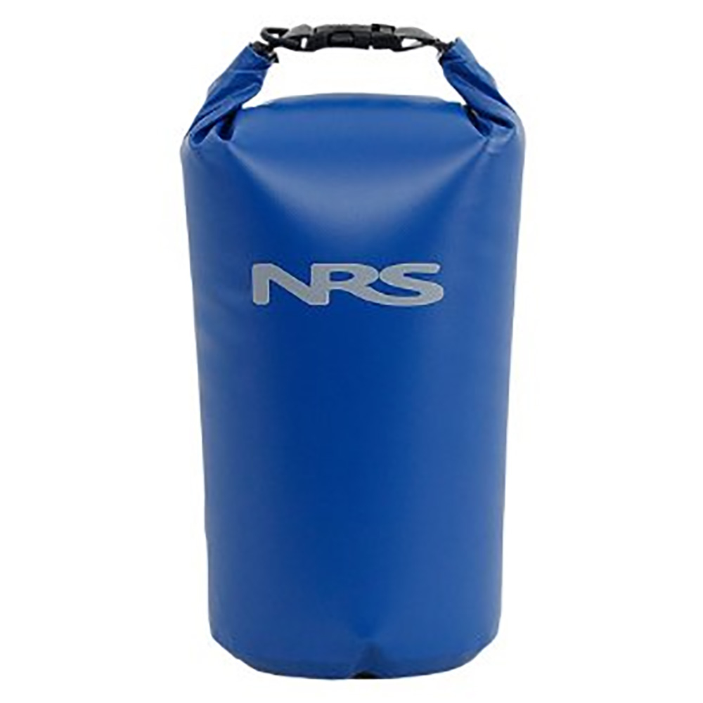 nrs tuff sack dry bag dry bag- Save 19% Off - The NRS Tuff Sack features the innovative StormStrip system. This .35-mm vinyl closure ensures you're getting the most waterproof bag of its kind. A heavy 1000-denier 18-oz. body and 30-oz. PVC/polyester bottom combine to create a bag that will last you for years to come.  30-oz. PVC/polyester bottom,  A bag that will last you for years,  Includes tie-down D-ring on closure,  Fold down top doubles as a handle,  Model Year: 2016, Product ID: 430055, Model Number: 55023.01.100, GTIN: 0603403945116