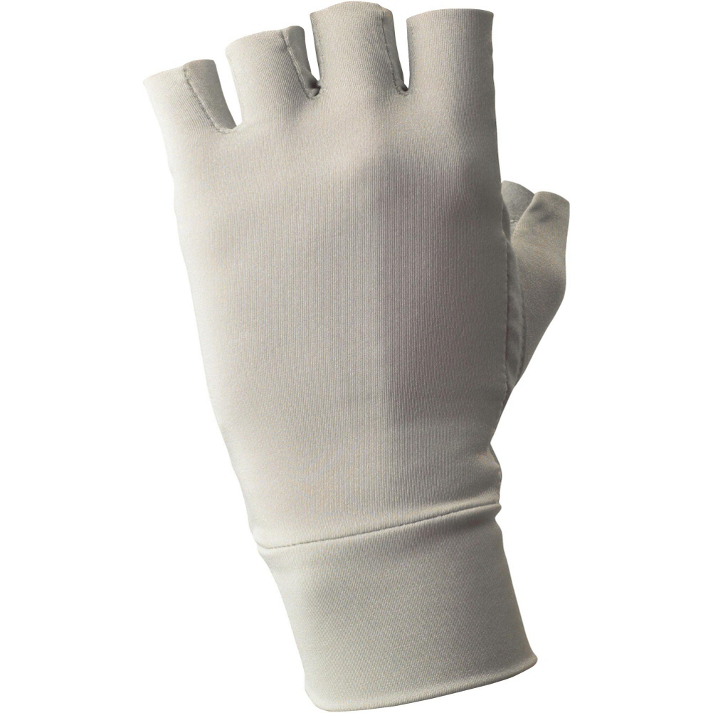 stohlquist warmers fingerless sun gloves 2017- Save 13% Off - Stohlquist Warmers Fingerless Sun Gloves provide excellent protection against UV rays and are the ultimate in light weight paddling gloves. The poly-suede palm and thumb prevents blisters while remaining cool and flexible and the half finger design enhances paddle control and grip.  Poly-suede palm and thumb,  Enhances paddle control and grip,  Lycra back and extra-long cuff,  Model Year: 2017, Product ID: 430341, Model Number: D309675, GTIN: 0053086309659