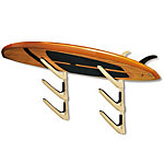 Talic Hangout Triple SUP Wall Rack 2016