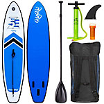 5th Element KekoKai 11ft Inflatable Stand Up Paddleboard 2016