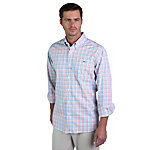 Fish Hippie Crawford Tattersall Mens Shirt