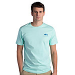 Fish Hippie Original Tarpon Mens T-Shirt