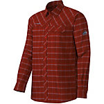 Mammut Trovat Advanced Flannel Shirt