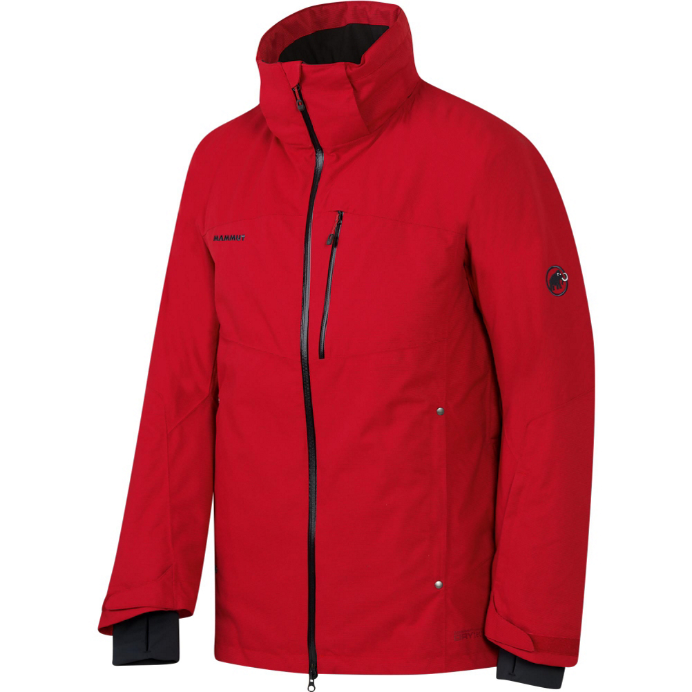 Mammut Cruise HS Mens Insulated Ski Jacket 432307999
