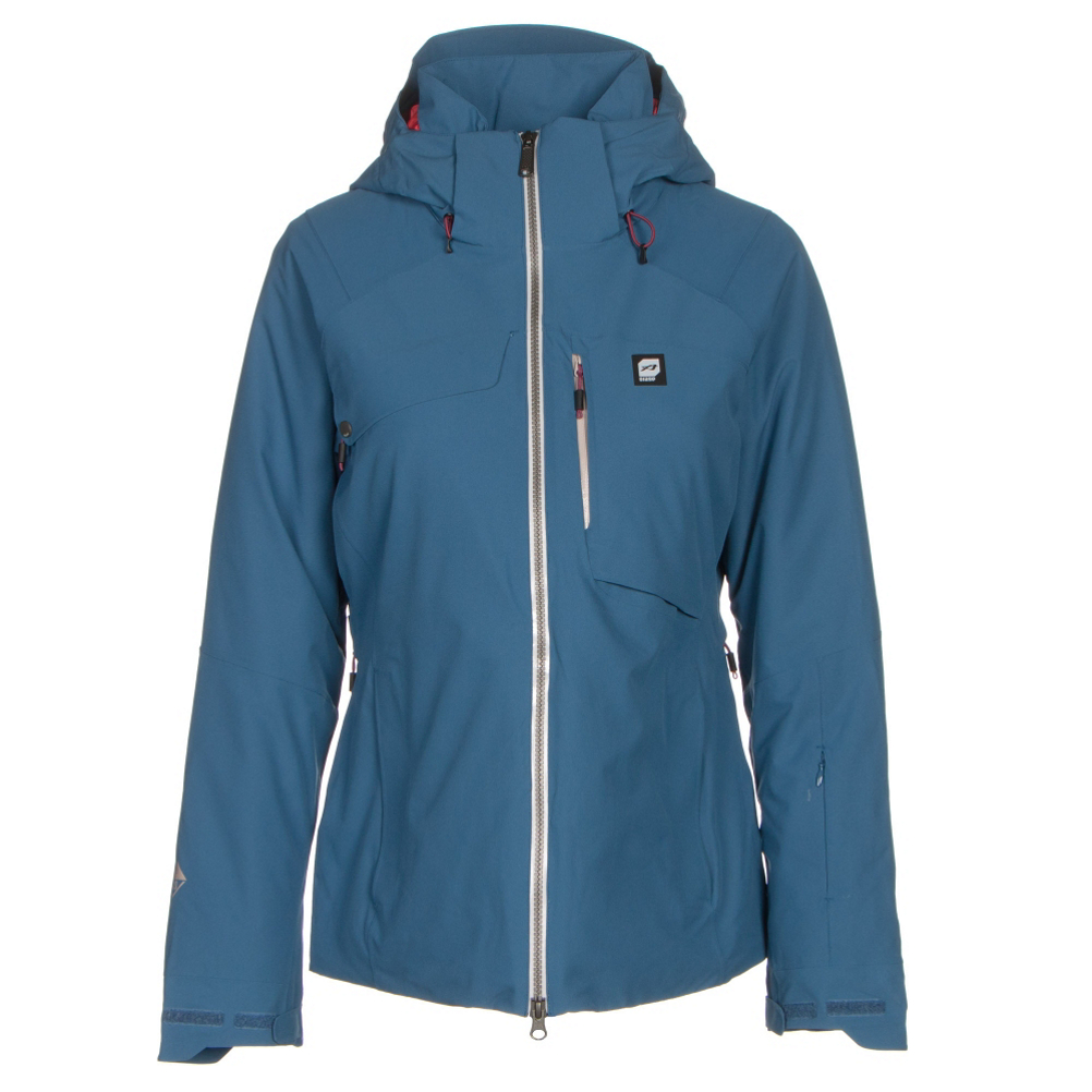 Orage Grace Womens Insulated Ski Jacket