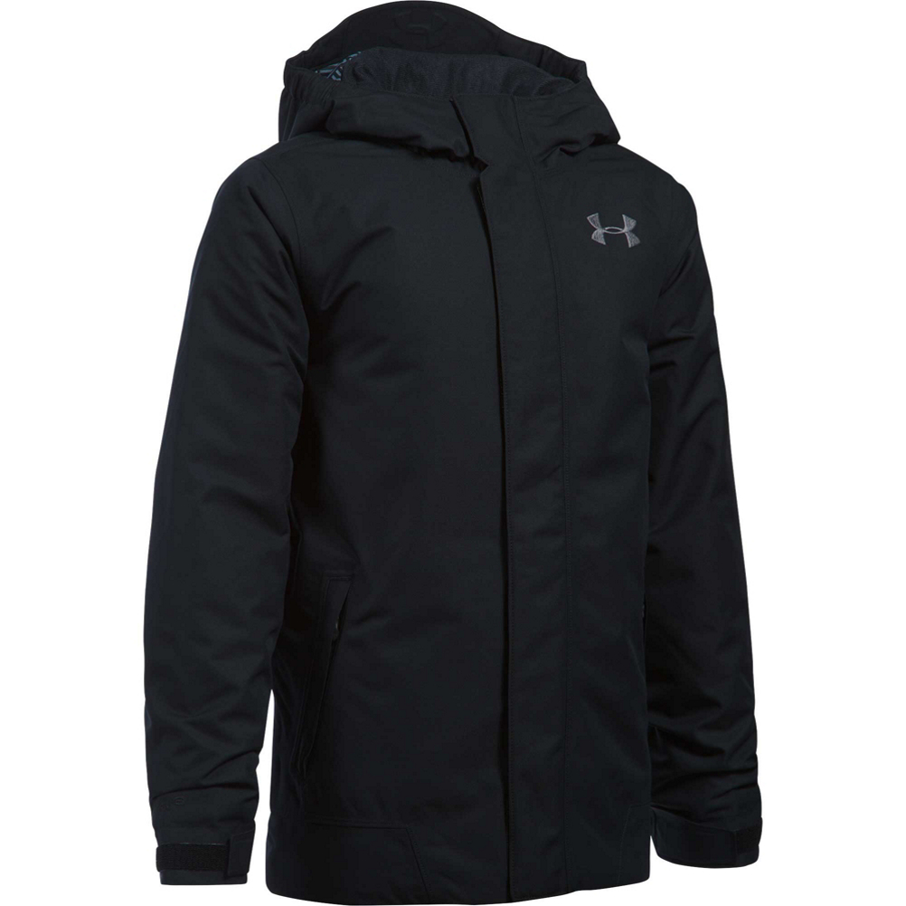 Under Armour ColdGear Infrared Powerline Boys Ski Jacket 432623999