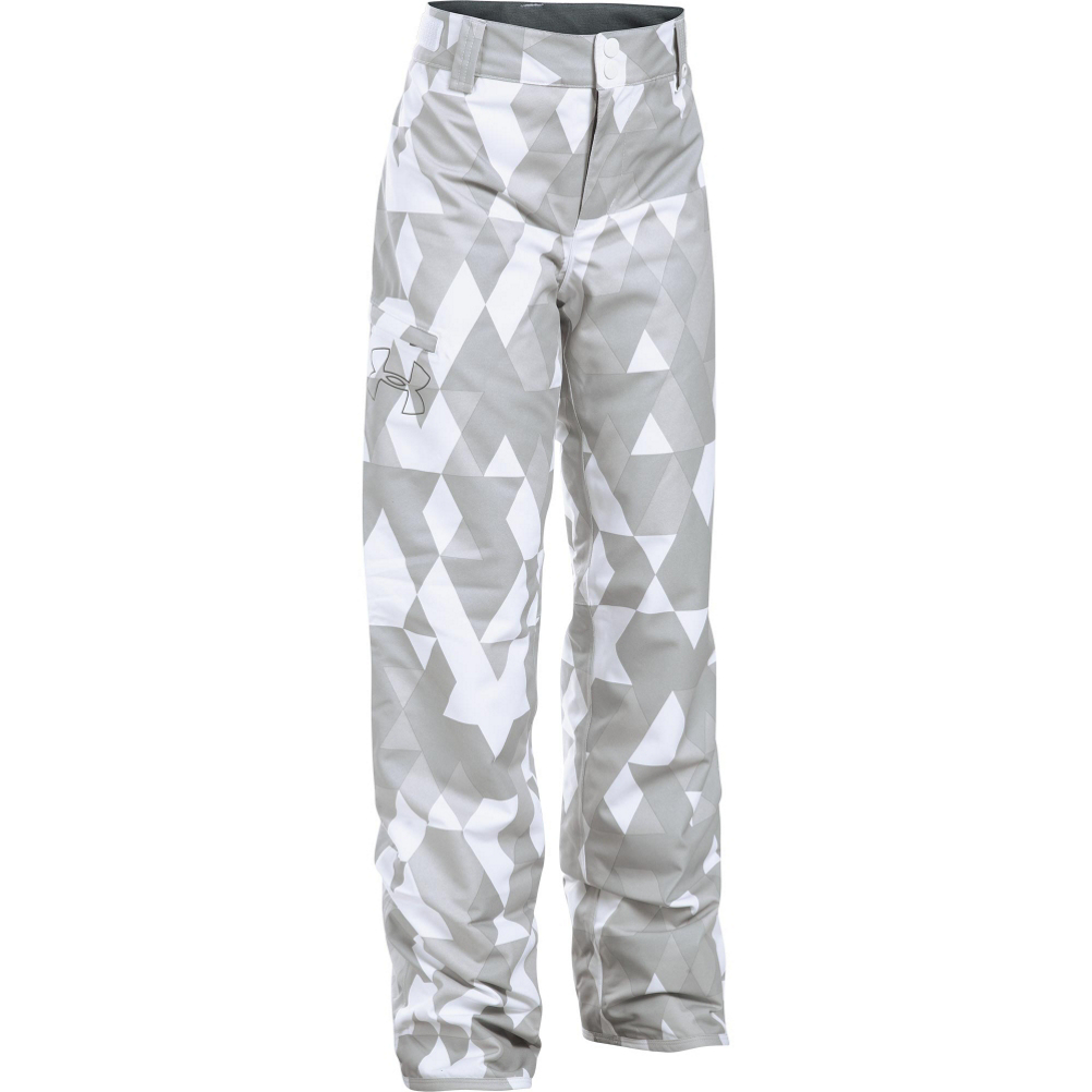 Under Armour ColdGear Infrared Chutes Girls Ski Pants 432662999
