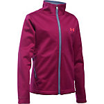Under Armour ColdGear Infrared Softershell Girls Softshell Jacket