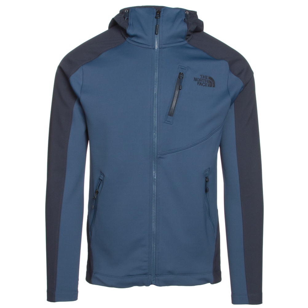 The North Face Tenacious Hybrid Hoodie Mens Jacket