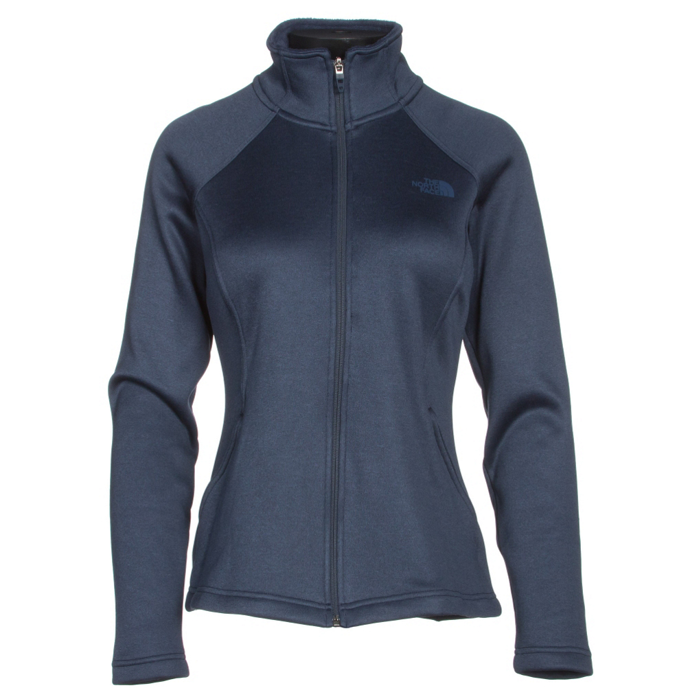 The North Face Agave Full Zip Womens Jacket