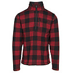 The North Face Novelty Gordon Lyons 1/4 Zip Mens Sweater