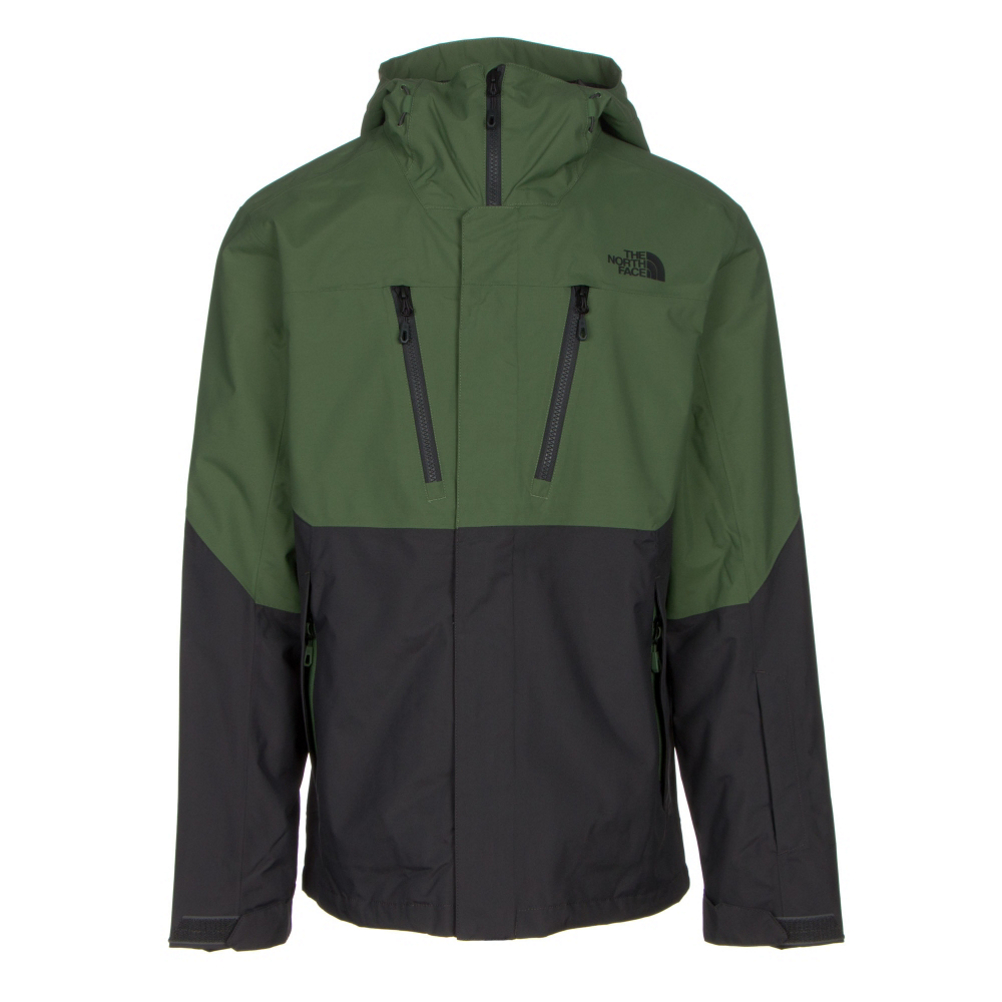 The North Face Baron Jacket Mens Shell Ski Jacket