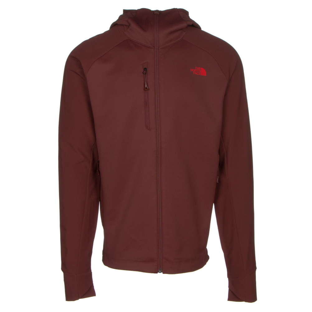 The North Face Foundation Jacket Mens Hoodie (Previous Season)
