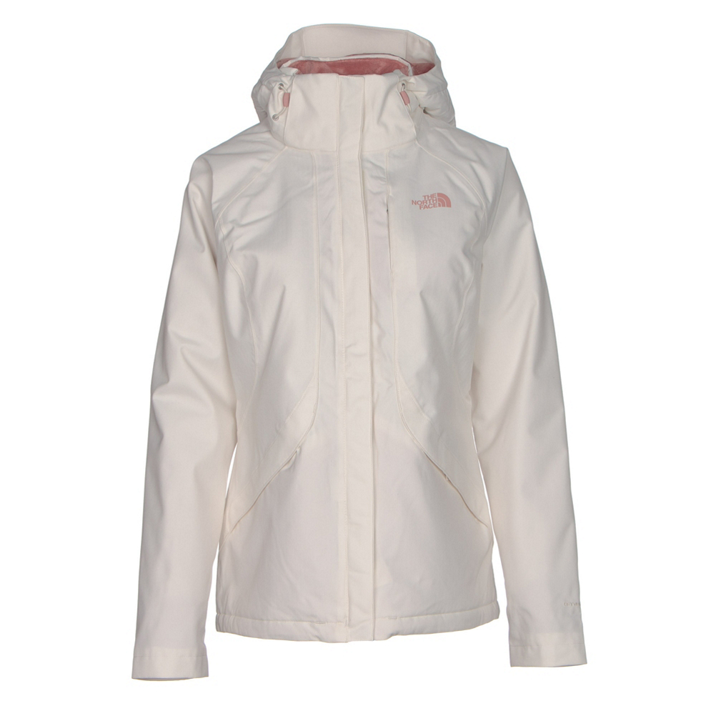 The North Face Inlux Womens Insulated Ski Jacket (Previous Season)