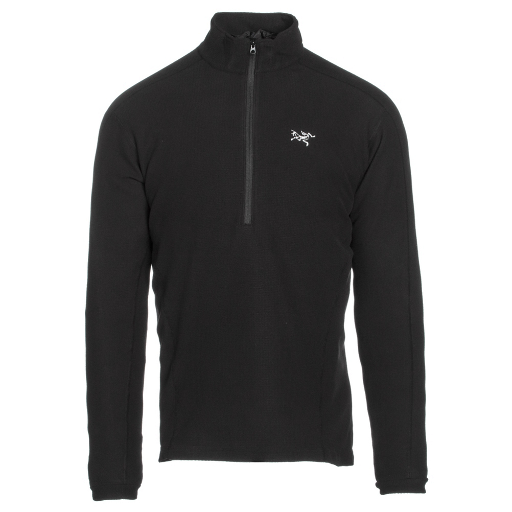 Arc'teryx Delta LT Zip Neck Mens Mid Layer