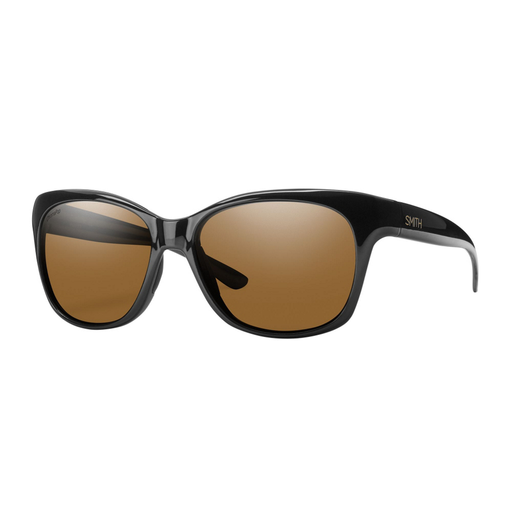 Smith Feature Polarized Womens Sunglasses