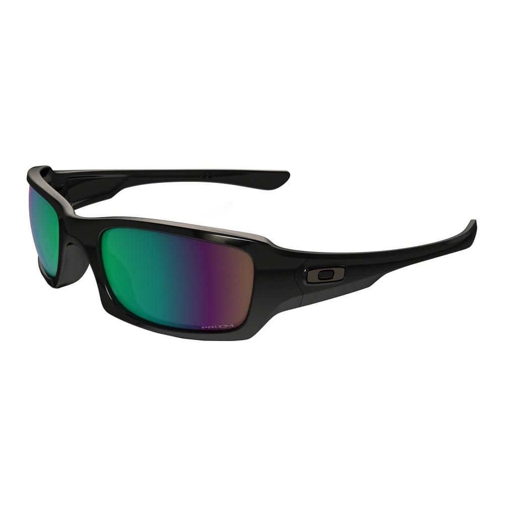 Oakley Five Squared PRIZM Shallow Polarized Sunglasses