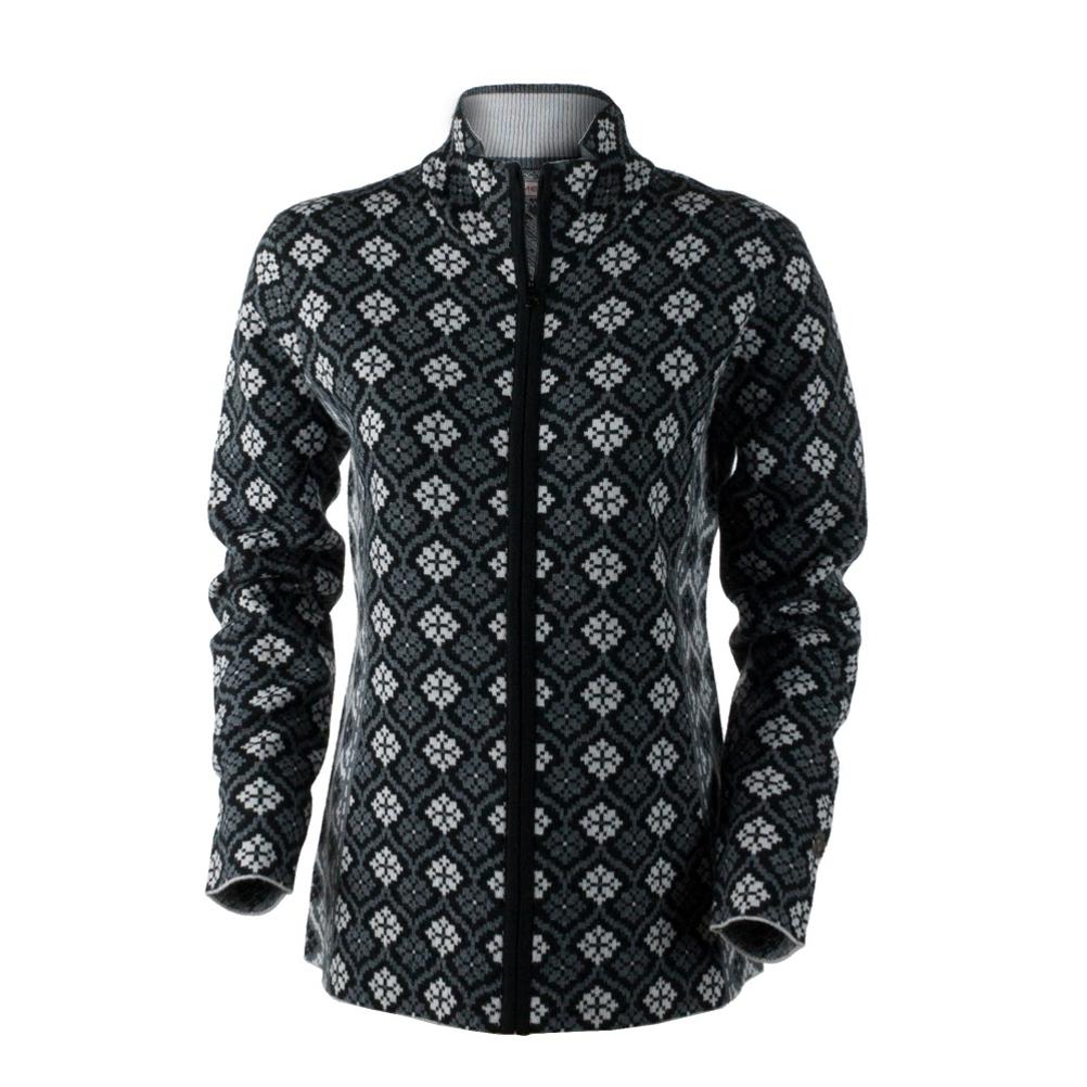 Obermeyer Jenny Knit Cardigan Womens Sweater