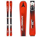 Atomic Vantage X 83CTI Skis with Warden 13 Bindings 2017