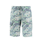 Simms Surf Print Mens Short