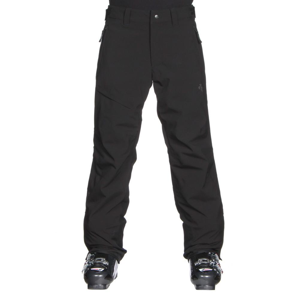 Descente Greyhawk Short Mens Ski Pants
