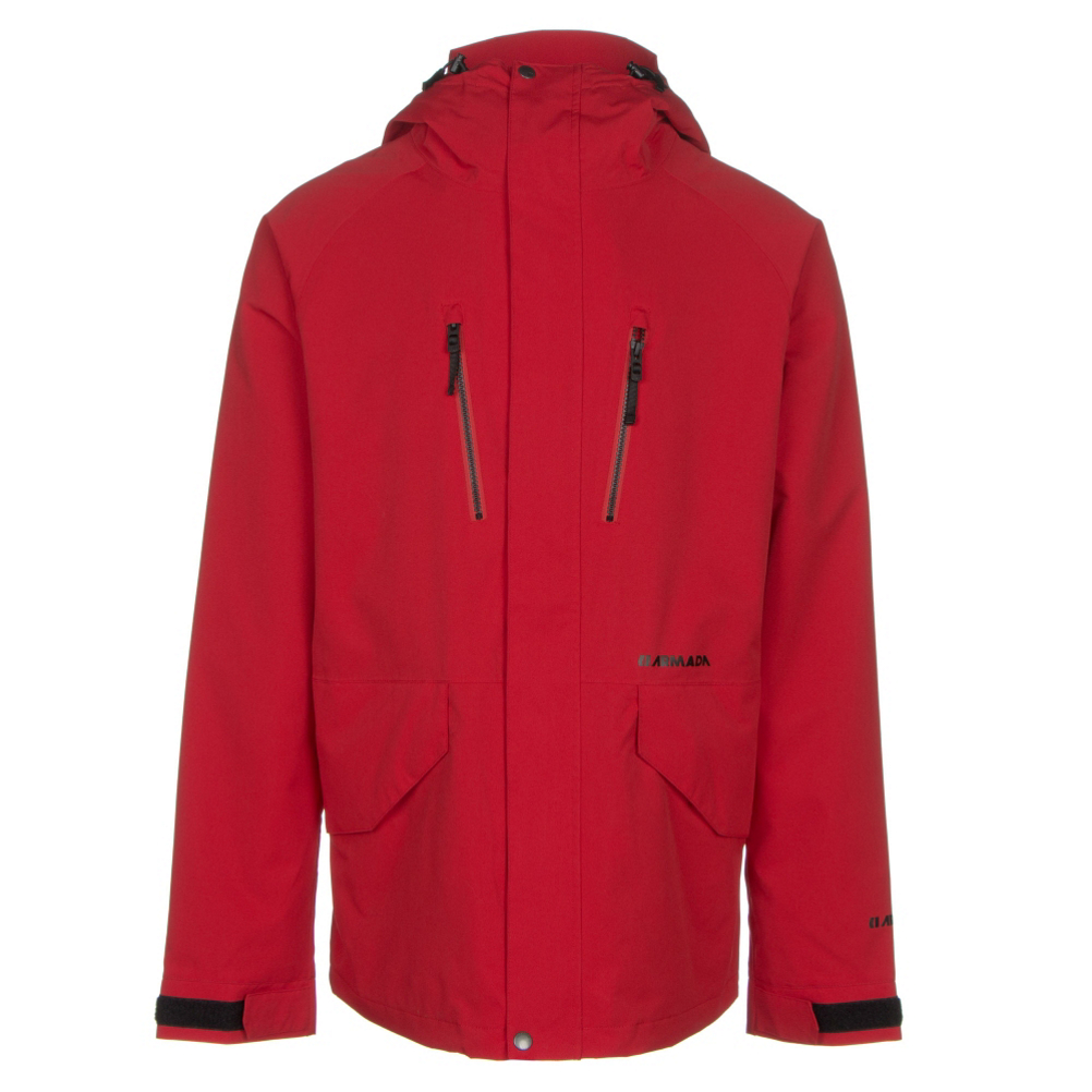 Armada Aspect Jacket Mens Shell Ski Jacket