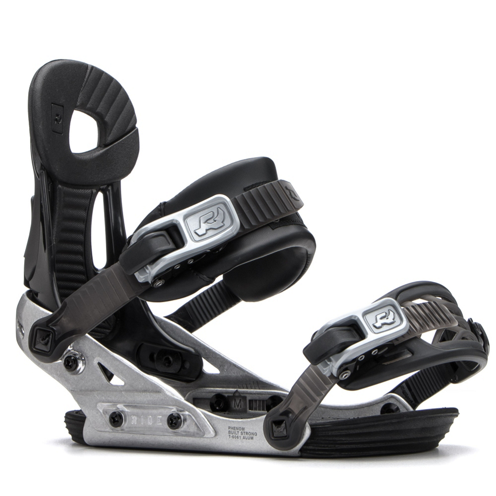 Ride Phenom Kids Snowboard Bindings