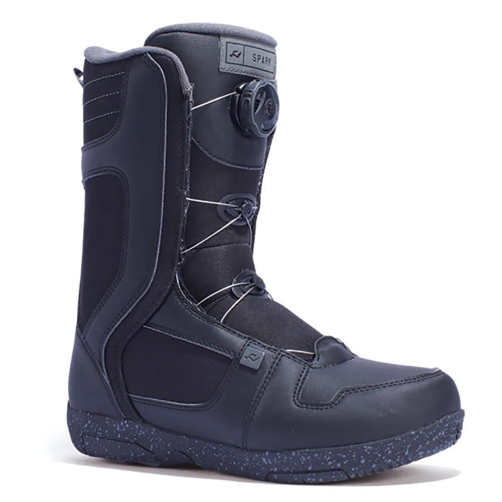 Ride Spark Boa Kids Snowboard Boots