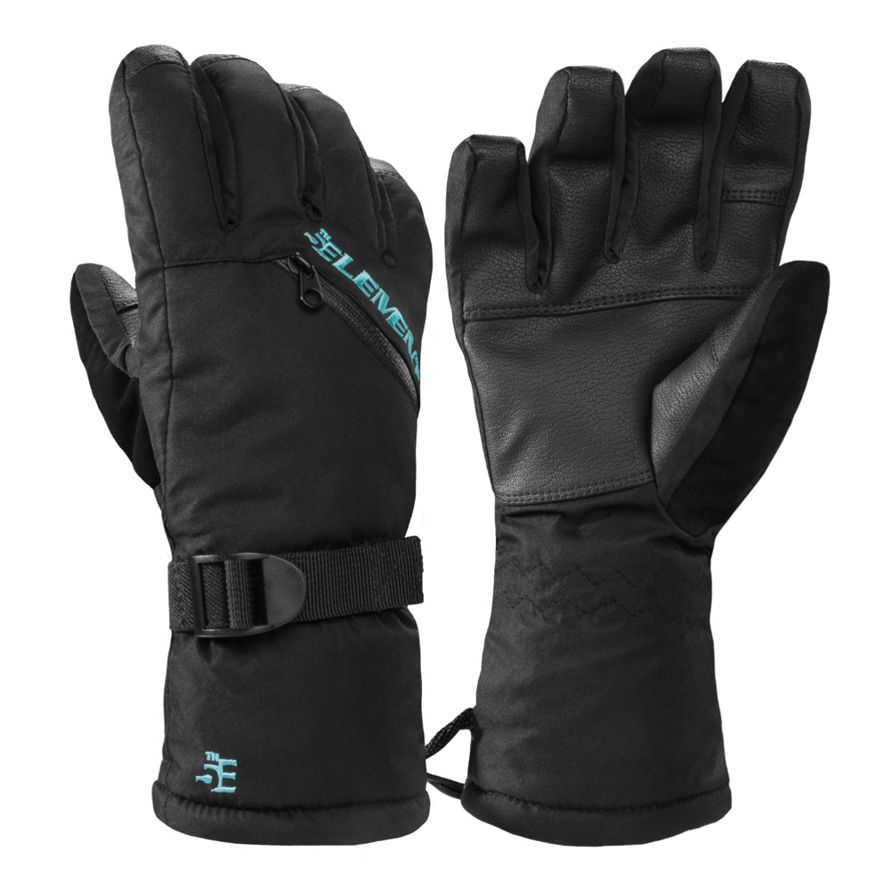 5th Element Stealth W Womens Gloves