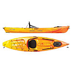 Ocean Kayak Tetra 10 Recreational Kayak 2016