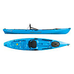 Ocean Kayak Tetra 12 Recreational Kayak 2016