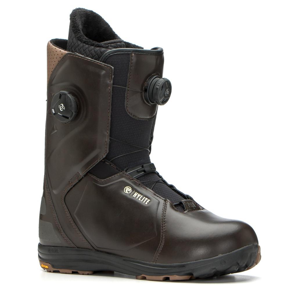 Flow Hylite Heel-Lock Focus Snowboard Boots