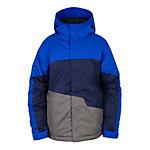 686 Grid Insulated Boys Snowboard Jacket
