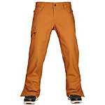 686 Authentic Raw Insulated Mens Snowboard Pants